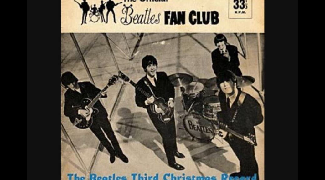 Busy Beatles December 17