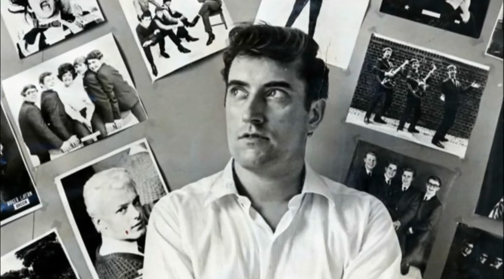 Sound Magician Joe Meek
