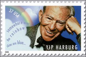 Yip Harburg Finian's Rainbow