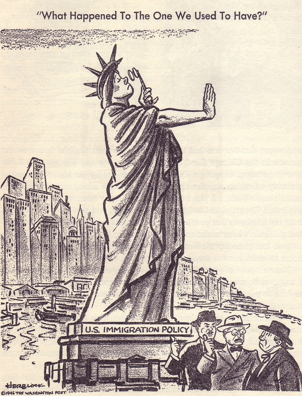 political historical framework on immigration Home history and genealogy  our history  agency history  early american immigration policies skip shares and print links share this page print early american immigration policies.