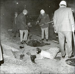 Cleveland Sellers Orangeburg Massacre