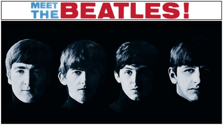 the beattles