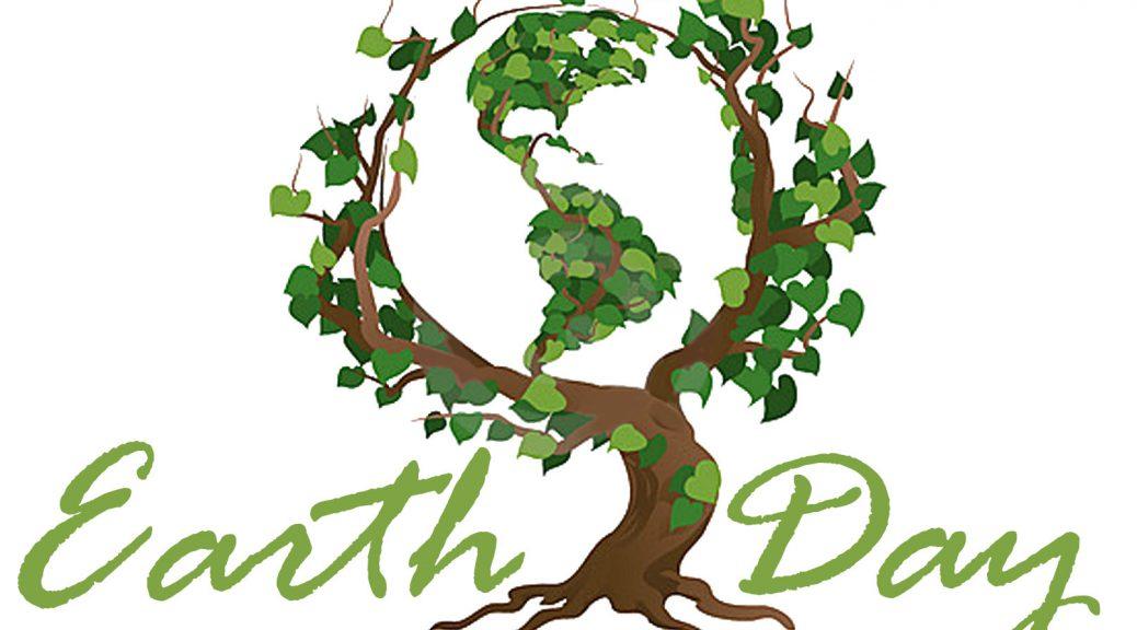 April 22 Peace Love Activism