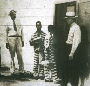 South Carolina Electrocutes George Stinney Jr