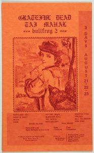 Bullfrog 3 Festival 1969
