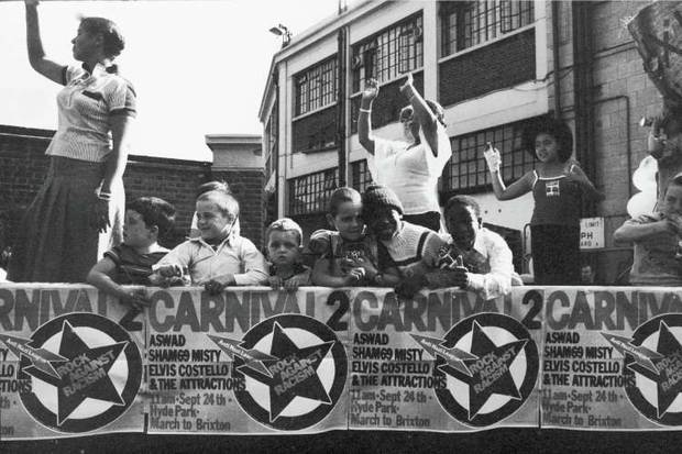 September Peace Love Activism
