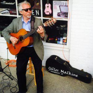 Gilles Malkine