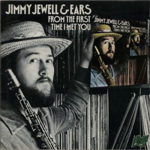 Jimmy Jewel Saxophonist