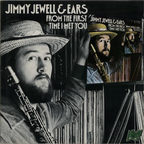 Jimmy JewelSaxophonist