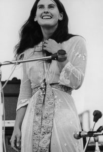 Incredible String Band Rose Simpson