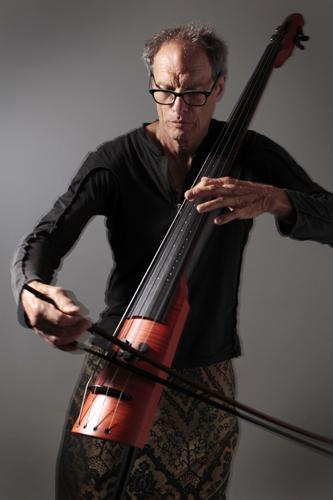 Glen Moore Bass