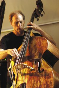 Glen Moore Jazz Bassist