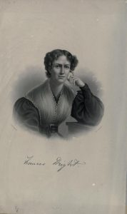 Feminist Activist Matilda Josyln Gage