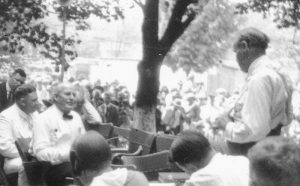 John Thomas Scopes Monkey Trial