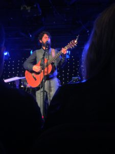 Declan O'Rourke Chronicles Great Irish Famine