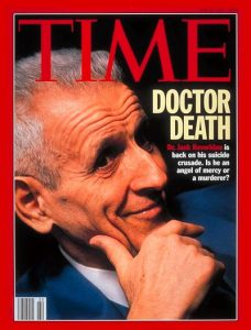 Doctor Jacob Jack Kevorkian