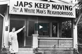 United States Japanese Internment Camps