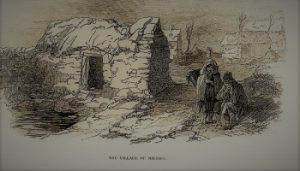 Declan O'Rourke Connaught Orphan