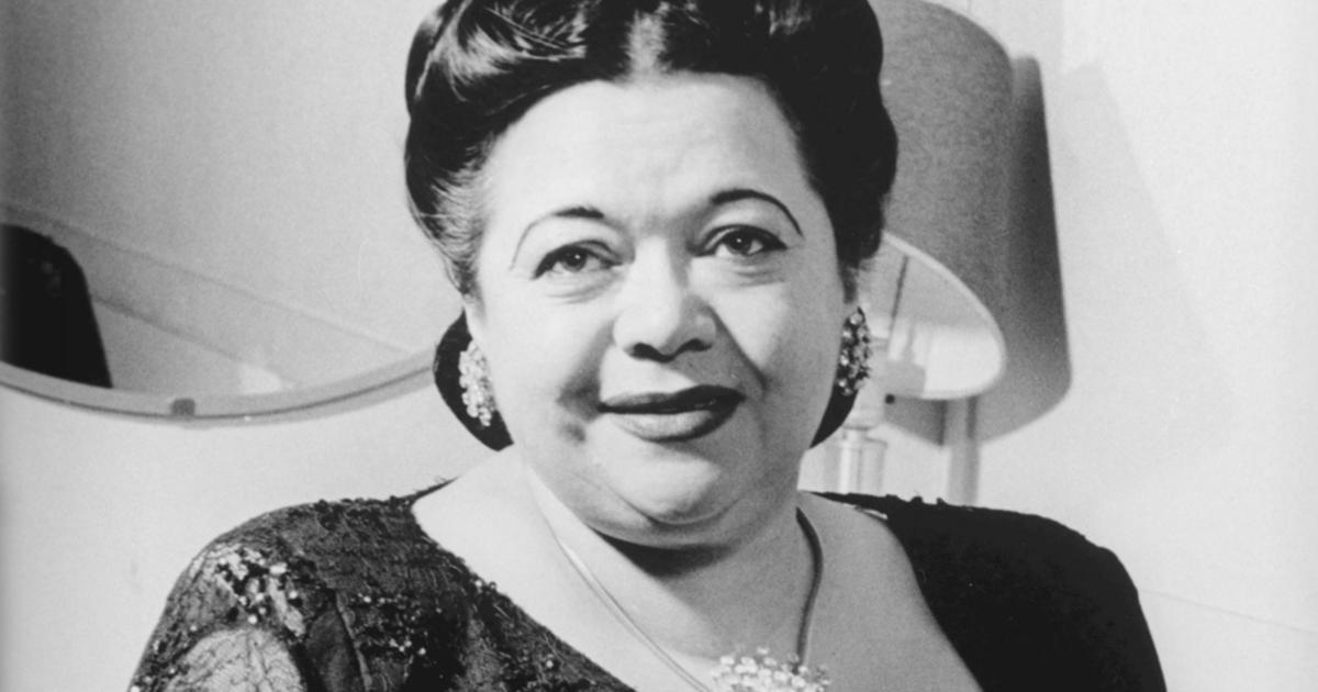 mildred bailey albums