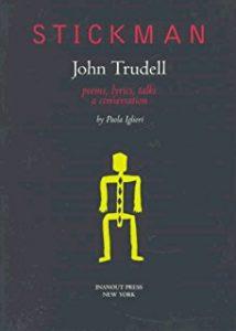 Native American John Trudell