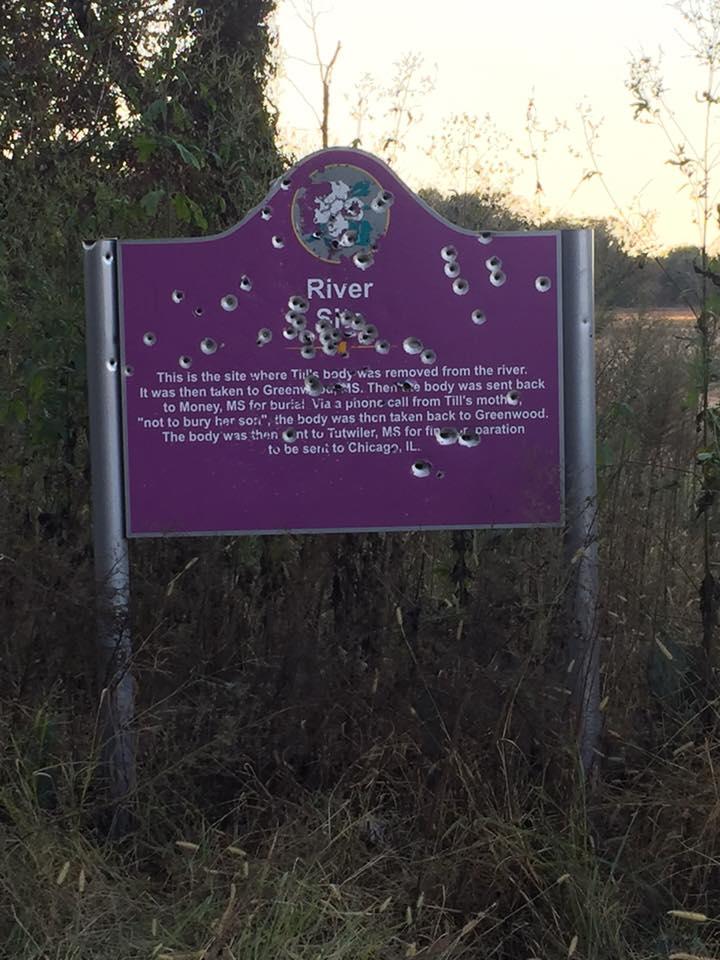 KKK murders Archives - The Woodstock Whisperer/Jim Shelley