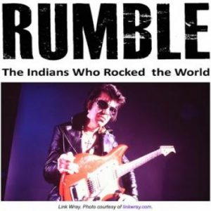 Fred Lincoln Link Wray Rumble