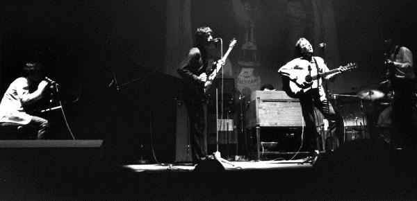 1969 Mississippi River Festival