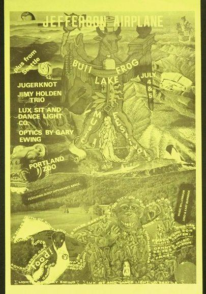 Bullfrog Lake Music Festival