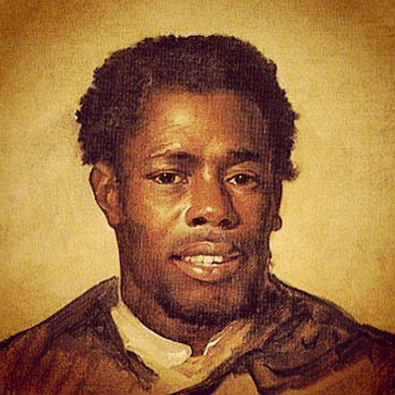Nat Turner Slave Revolt 1831