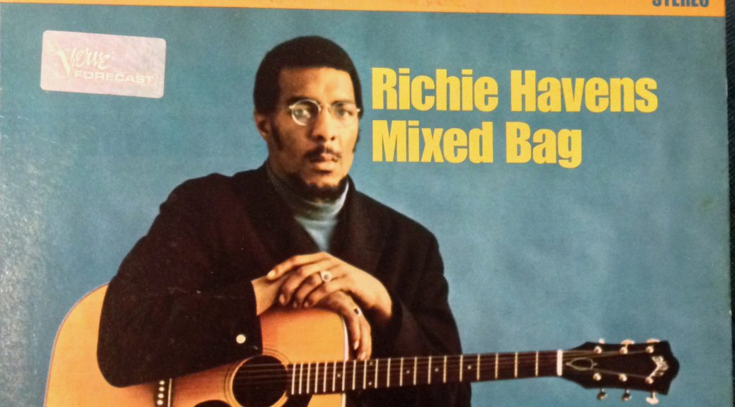 Richie Havens Mixed Bag