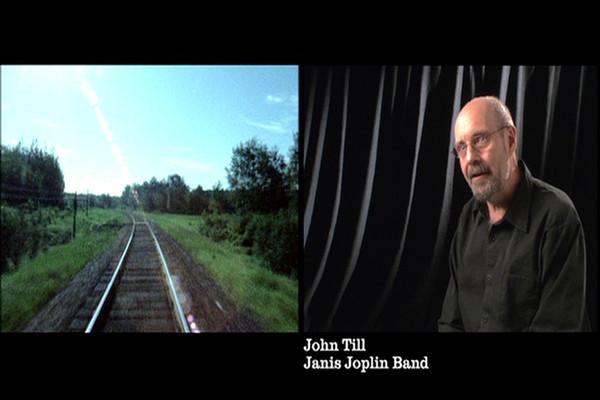 Kozmic Blues John Till