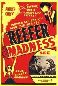 Cannabis Contrails