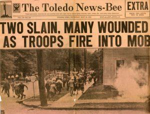 Auto-Lite Battle of Toledo