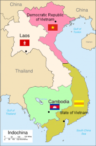 South Vietnam Leadership