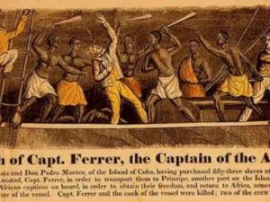 American Slave Revolts