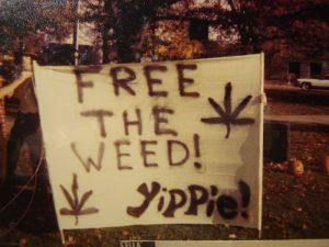 Cannabis Activist Dennis Peron