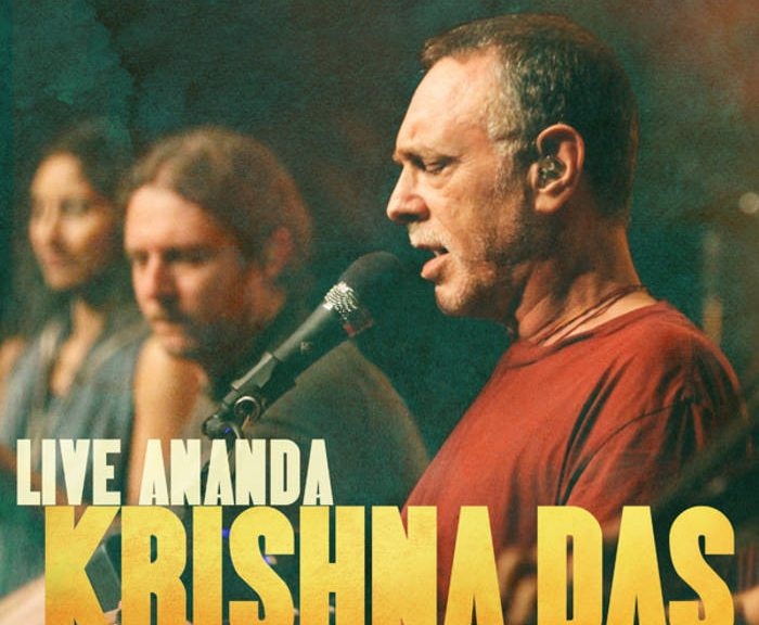 Jeff Kagel Krishna Das