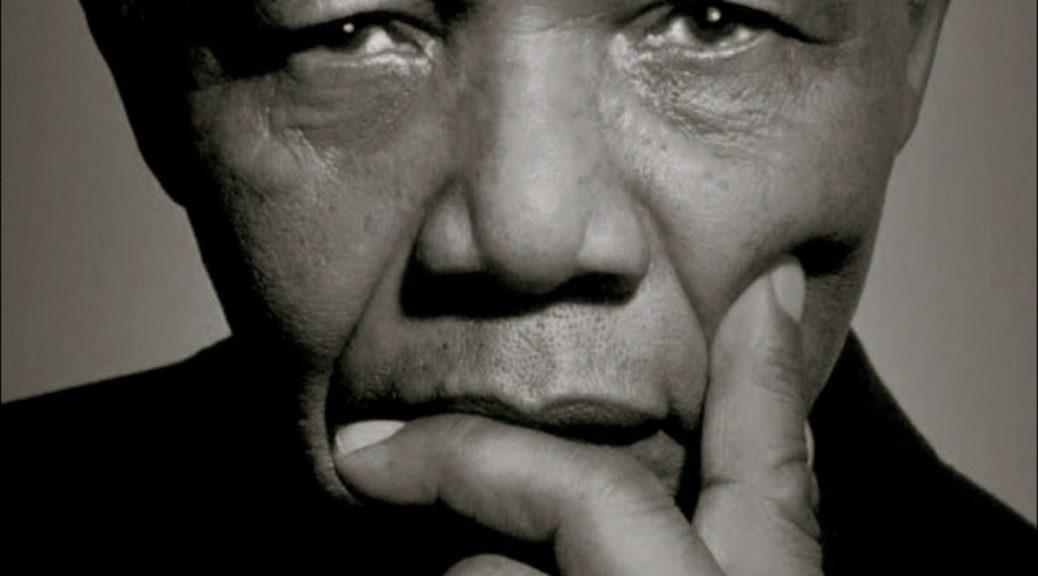 Rolihlahla Nelson Mandela