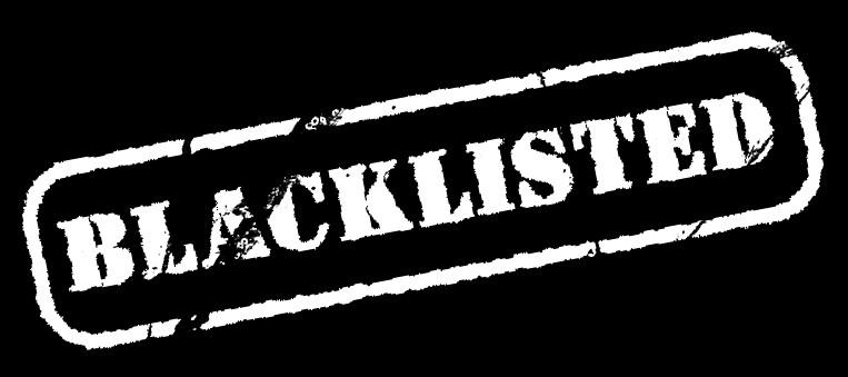 Activist Colin Kaepernick Blacklisted