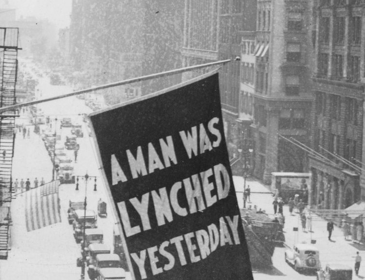 American Lynching 4