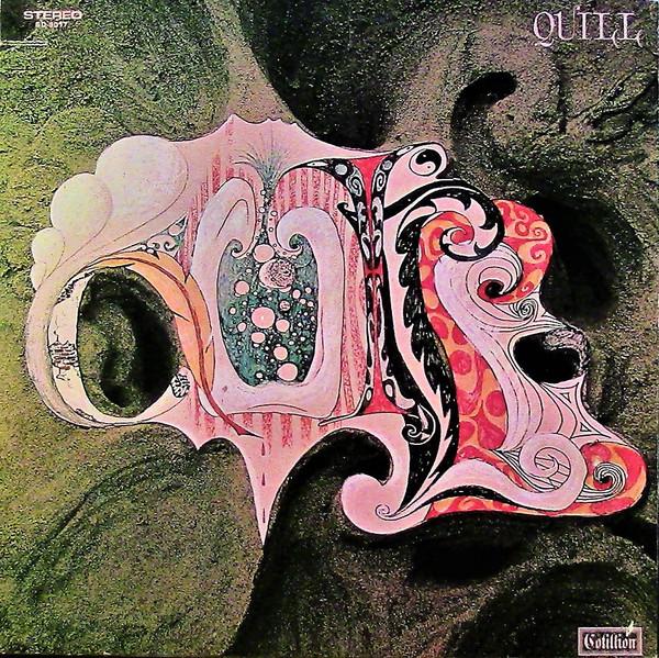 Quill Woodstock