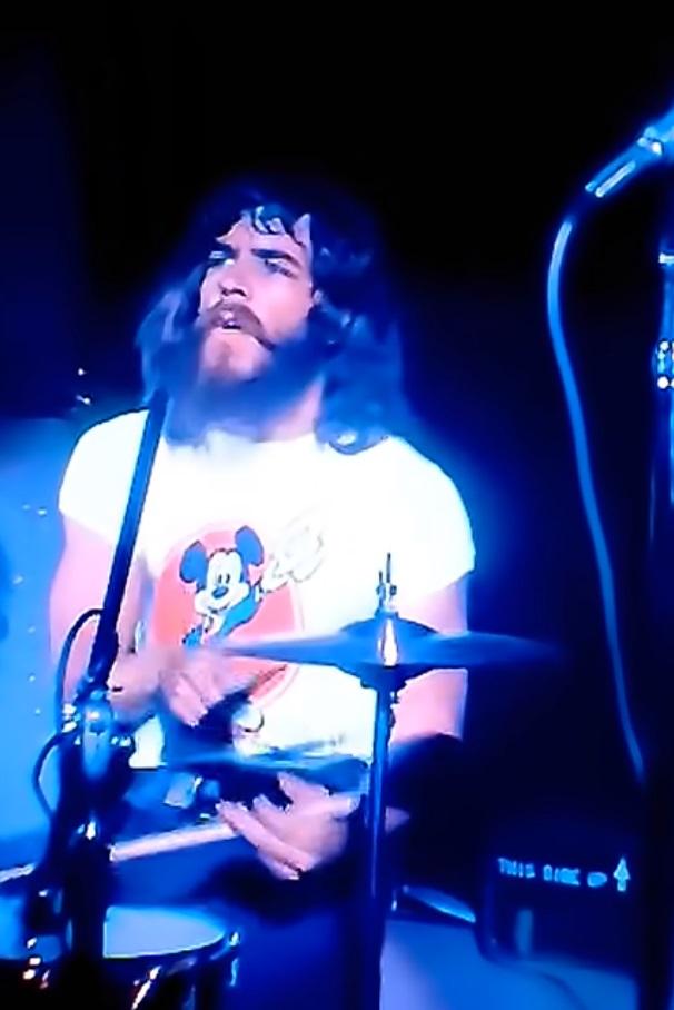 Creedence Clearwater Revival Woodstock