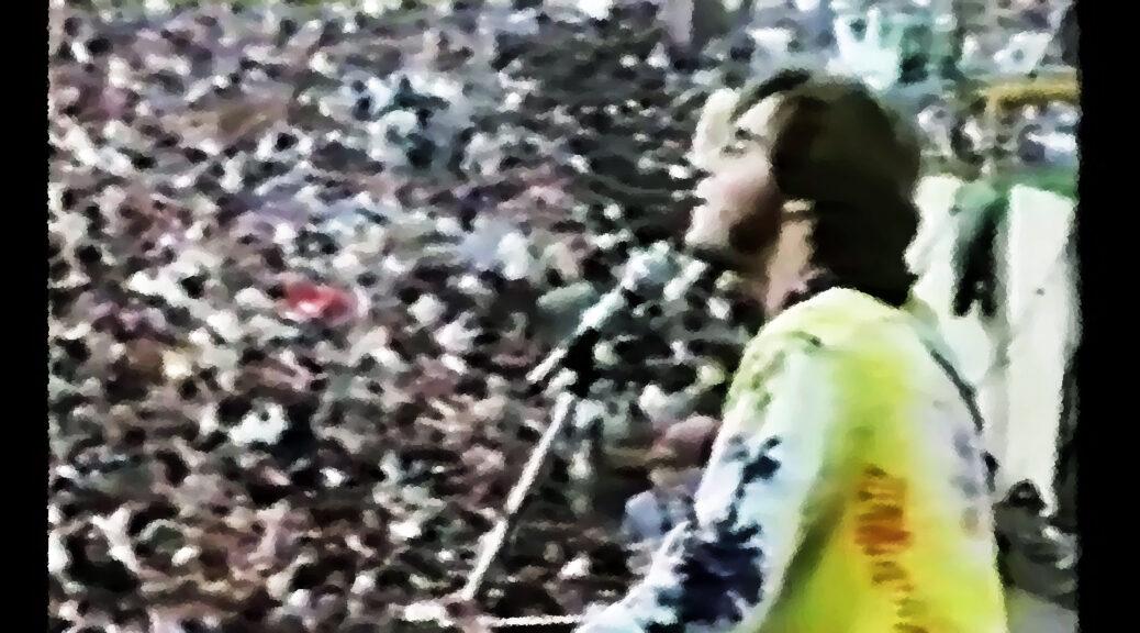 John Sebastian Woodstock