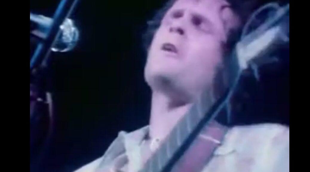 Tim Hardin Woodstock