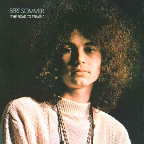 Bert Sommer Woodstock
