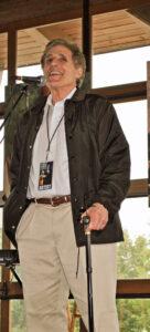 Woodstock Ventures Joel Rosenman
