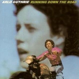 Arlo Guthrie Woodstock