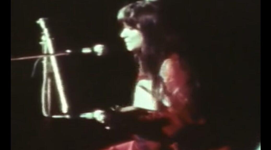 Melanie Safka Woodstock
