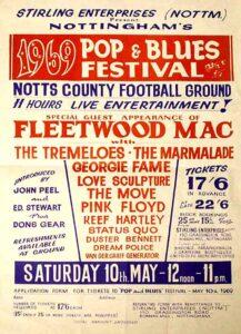 Nottingham Pop & Blues Festival