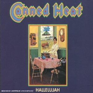 Canned Heat Woodstock